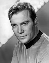 James T. Kirk - Wikipedia