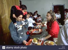 Soup Kitchen Meal Soup Kitchen Homeless Stock Photos Soup Kitchen Homeless Stock