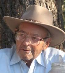 """Virgil """"Buck"""" Higgins, age 95, of Miles City."""