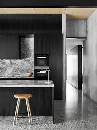 contemporary kitchen furniture. Bendigo Residence By Flack Studio Contemporary Kitchen Furniture O
