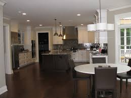 pendant lighting over dining table. Image Of: Lighting Over Kitchen Table Idea Pendant Dining O