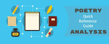 Improve Your Skills In Writing Poetry Analysis Essay