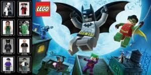 Daily Deal Lego Batman