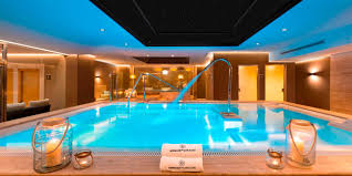 Hotel Nevis Wellness And Spa Spa In Marbella Wellness Marbella Hotel Fuerte Marbella