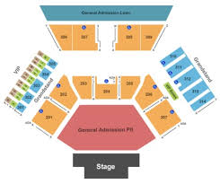 First Merit Bank Pavilion Seating Chart Firstmerit Bank Pavilion At Northerly Island Tickets And