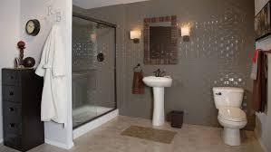 Utah Bathroom Remodel Concept