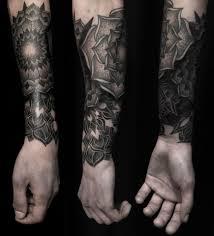 тату рукав мужские до локтя татуировка рукава эскизы значение и
