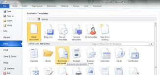 Office Com Templates Monday Morning Tips Using Office Templates Just Pressing On