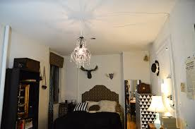 how to hang a chandelier for ers stars streetlights with hanging plug in plans 8