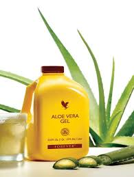M: forever aloe vera products