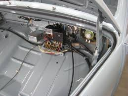 67 beetle wiring basics jeremy goodspeed 1967 vw beetle DIY Pulling Harness at Diy Beetle Wire Harness