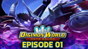 Download Save Game Digimon World Data Squad Thsoft Hrsoft