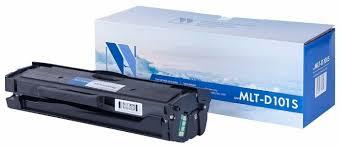 <b>Картридж NV Print</b> MLT-D101S для Samsung, совместимый ...