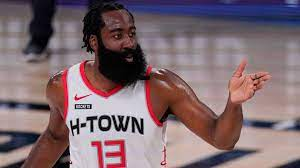 James Harden: Brooklyn Nets acquire ...