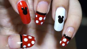 Top 20 Simple Nail Art Ideas and Designs For Beginners 2016
