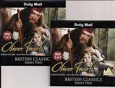 oliver twist in dvds films tv new listing british classic oliver twist dvd robert lindsay julie walters keira knightley