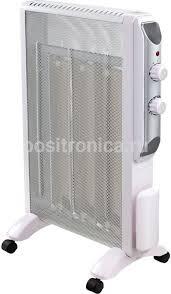 Купить Микатермический обогреватель <b>Polaris PMH 1546 белый</b> ...