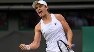 Wimbledon 2021: Ash Barty vs Karolina ...