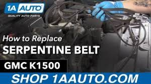 Ac Delco Serpentine Belt Size Chart 1aesb00047 Serpentine Belt