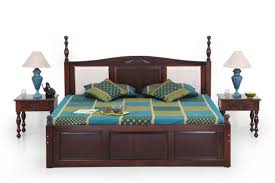 Side Table For Bedroom King Size Bed With Side Tables Buy Bedroom Sets Online Ekbote