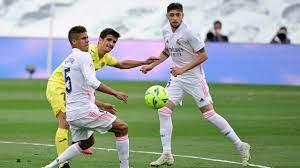 ريال مدريد ومانشستر يونايتد يتفقان مبدأيا بشأن انتقال فاران