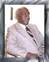 Earl Columbus Allen Obituary