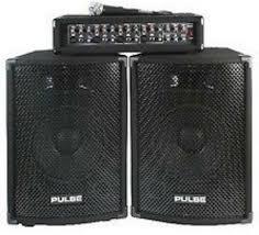 sound system speakers. sound system speakers i