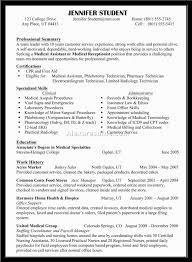 Skill Based Resume Sample Functional Example Skills Template