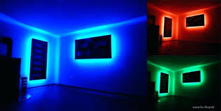 Led Light Strips For Room Stunning Lighting Led Room Ideas Bedroom Strip Creative Interior Designs