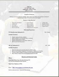 project scheduler resumes scheduler resume superb scheduler resume sample free career resume