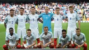 إنجلترا تتصدر المجموعة الرابعة بعد الفوز على كرواتيا