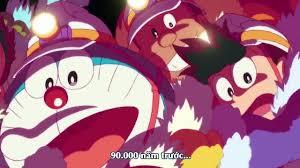Doraemon Tập Dài Mới Nhất Phần 11 - Nobita Và Chuyến Thám Hiểm Nam Cực -  Truthabouttoyota