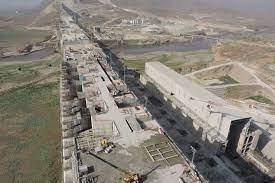 اثيوبيا تتعهد بعدم ملء سد النهضة قبل التوصل لاتفاق