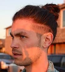 1001 Idées Coupe De Cheveux Homme Mi Long Silence ça