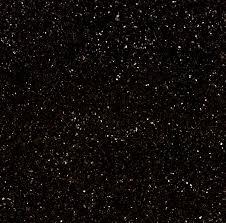 polished black granite texture. Star Galaxy Granite Polished Black Texture