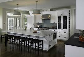 gorgeous kitchen island plans with seating using stock cabinets 2018 and