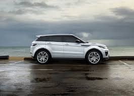 Range Rover Evoque (2016) sweeps in with fresh wardrobe by CAR ...