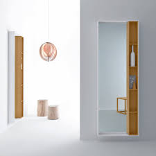 Bathrooms Cabinets Freestanding Medicine Cabinet Shaving Mirror