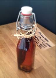 gift of flavor homemade vanilla if your administrative professional