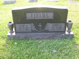 Clyde Bayes Fields (1905-1987) - Find A Grave Memorial