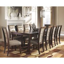 ashley furniture tables dining room set traditional dining room sets