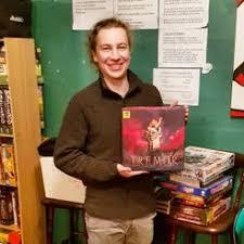 Julian Hollis   Board Game Designer   BoardGameGeek