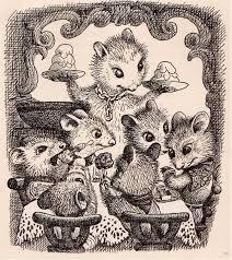 Risultati immagini per politici topi
