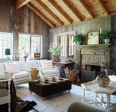 Wooden Ceiling Designs For Living Room Rustic Ceiling Ideas Zampco