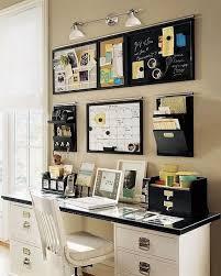 20 Creative Home Office Organizing Ideas