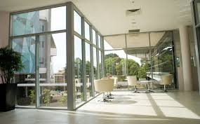 office natural light. 3 reasons to implement more natural light at your business office