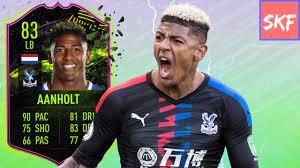 FIFA 21 | (83) RULEBREAKERS Patrick Van Aanholt Player Review - YouTube