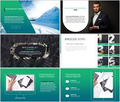 Modern Powerpoint Template Free Octave Free Powerpoint Presentation Template Just Free Slides