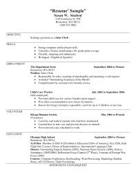 Self Employed Resume Examples Examples Of Resumes