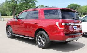 new 2018 ford expedition. contemporary new 2018 ford expedition fx4 in new ford expedition